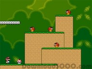 Mario Remix screenshot